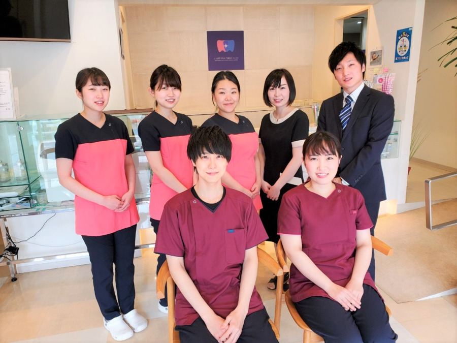 さっぽろプロケア歯科クリニックの画像