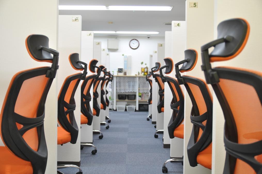 就労移行支援事業所 未来のかたち 本町2校(サービス管理責任者の求人)の写真1枚目: