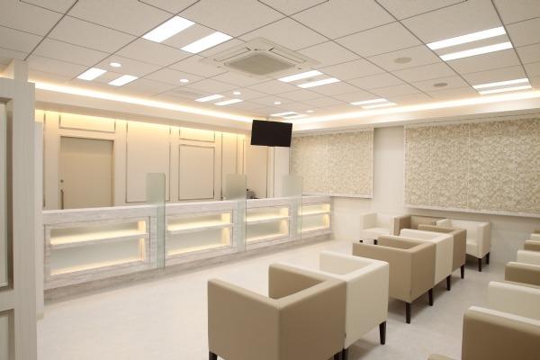 新横浜メディカルサテライト 健診センターの画像