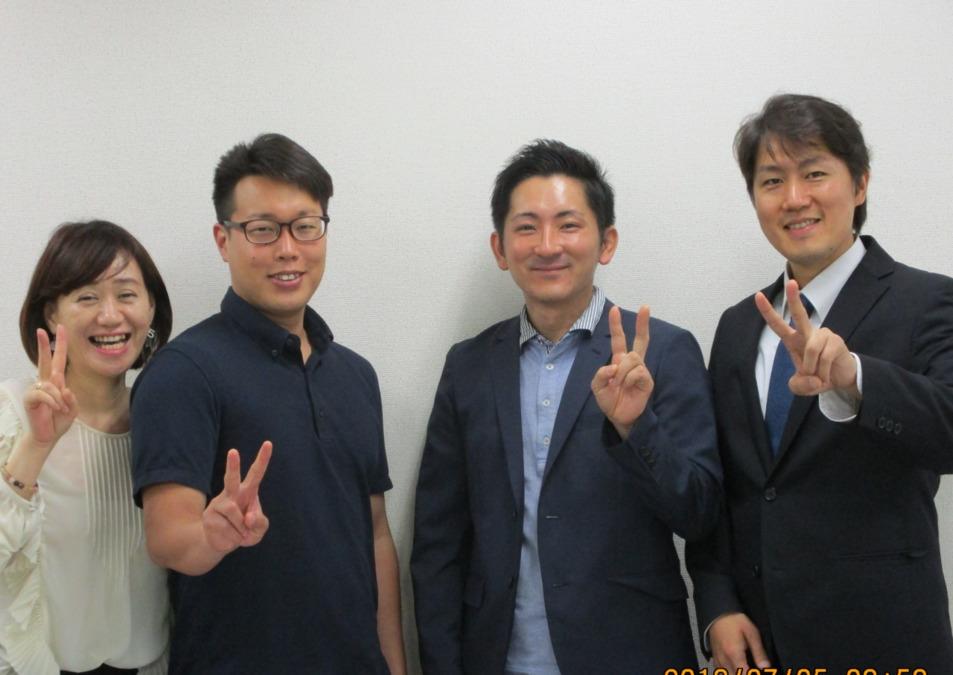 らいふ笹塚事業所の画像