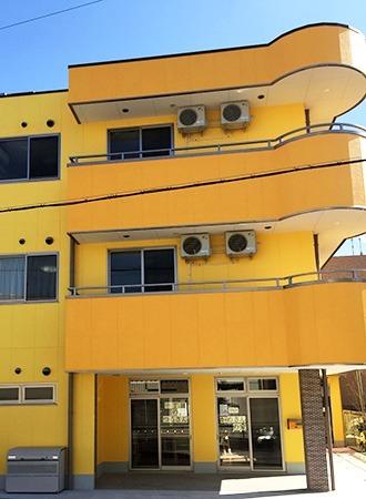 グループホーム 北加賀屋1丁目のつるさんかめさんの家の画像