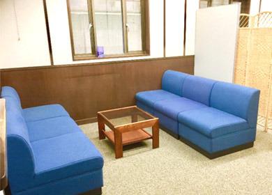 和光市北地域生活支援センター「ひなげし」の画像