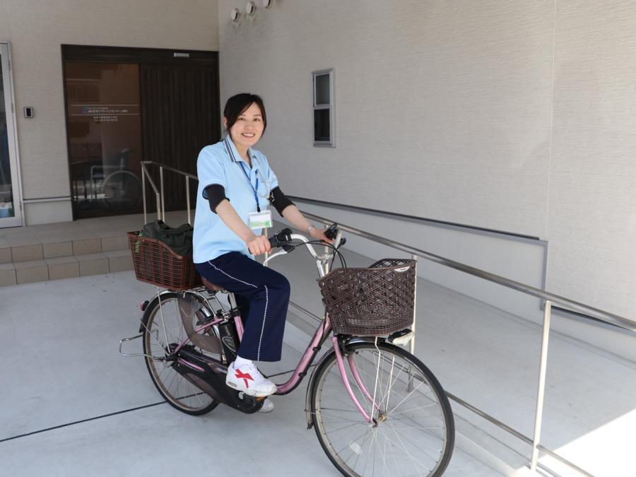 訪問看護ステーション城東の画像