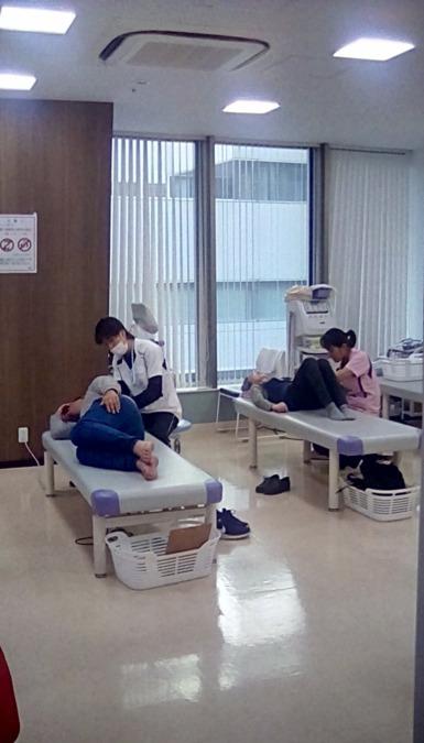 としま整形外科リウマチクリニック(医療事務/受付の求人)の写真5枚目: