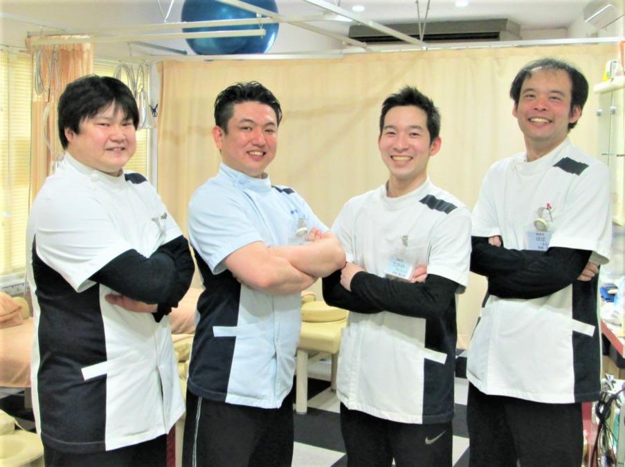 千葉東鍼灸院・整骨院の画像