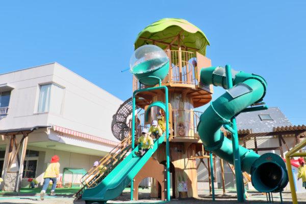 竹鼻保育園の画像