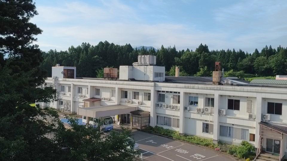 齋藤記念病院の画像