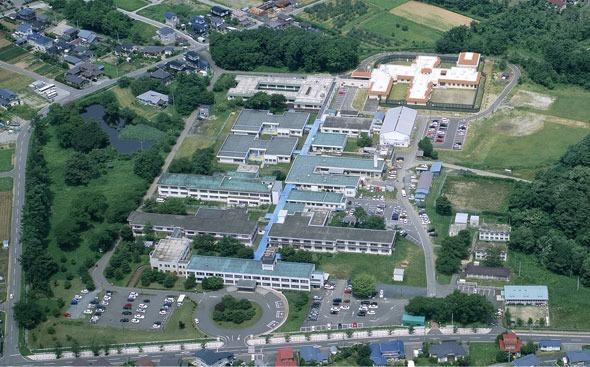 花巻病院の画像