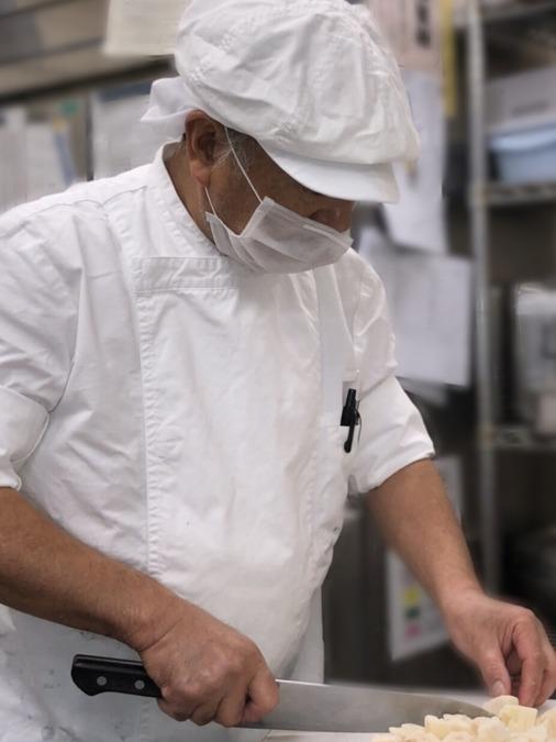 シダックスフードサービス株式会社 メディカルプラザ平和台病院内の厨房(調理師/調理スタッフの求人)の写真1枚目: