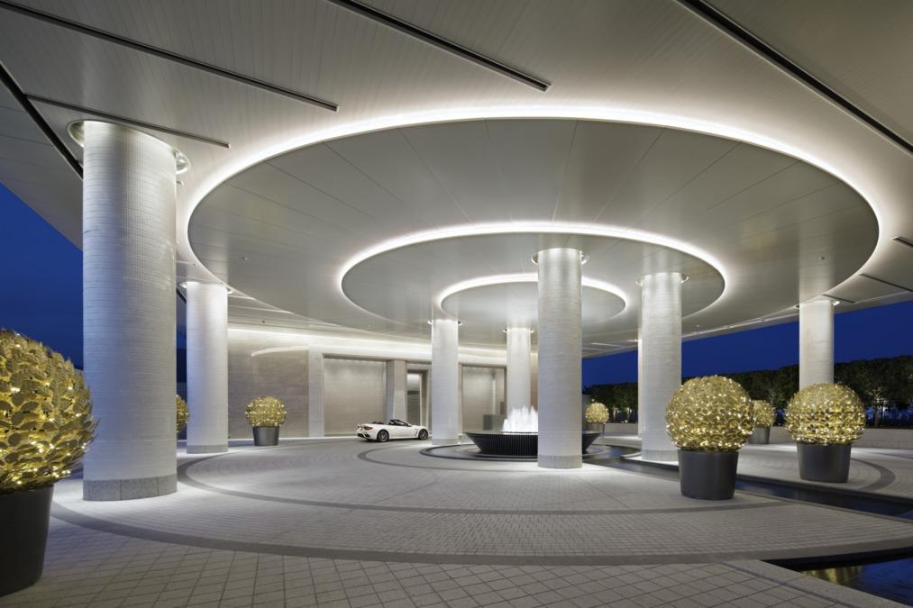 芦屋ベイコート倶楽部 ホテル&スパリゾートの画像