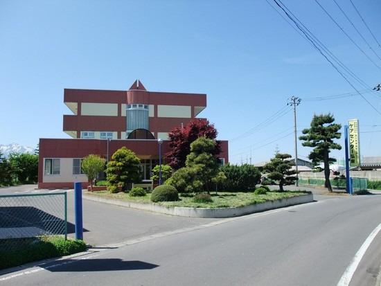 介護老人保健施設ケアセンター弘前の画像
