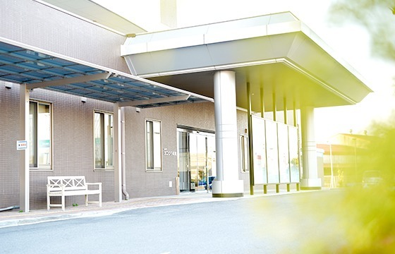 ヨコクラ病院の画像
