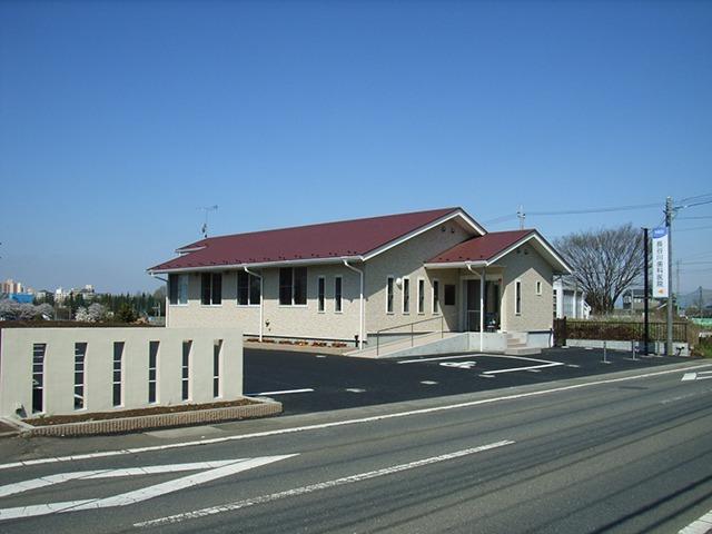 長谷川歯科医院(歯科衛生士の求人)の写真1枚目: