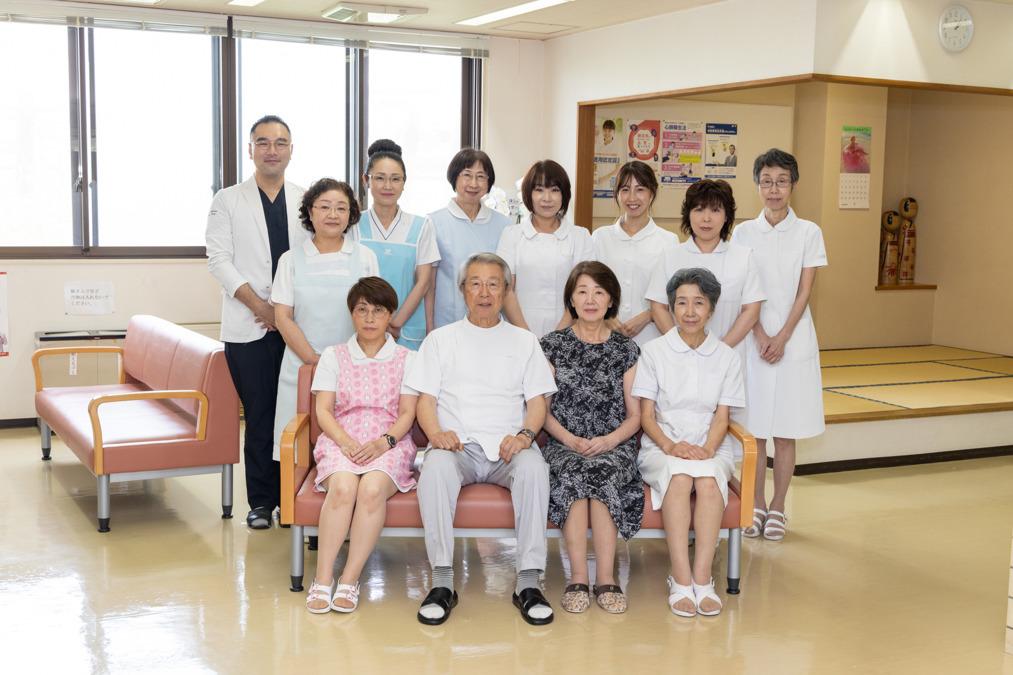 豊島医院の画像
