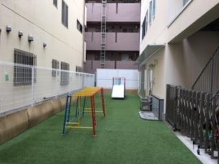 上本町げんき学園の画像