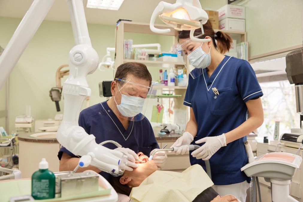 山村歯科の画像