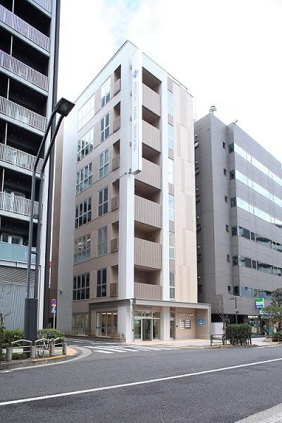 メトロファーマシー 新川店の画像