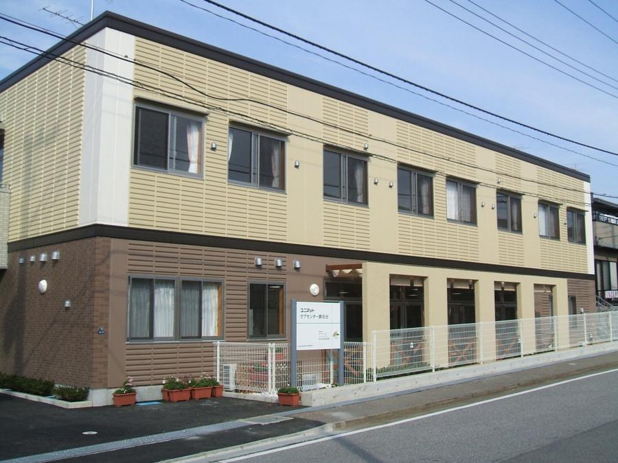 勝田台ケアセンターそよ風の画像