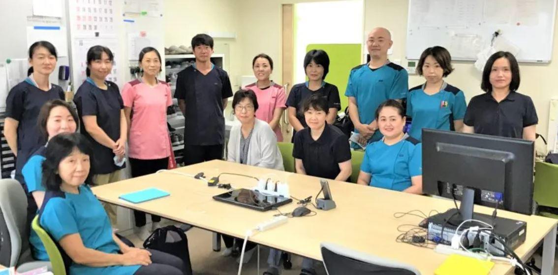 戸塚区医師会訪問看護ステーションの画像
