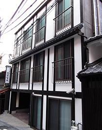 グループホームさざなみ松屋町の画像