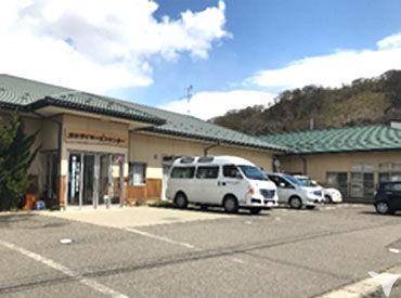 寺泊デイサービスセンターの画像