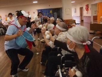 介護老人保健施設すばるの画像
