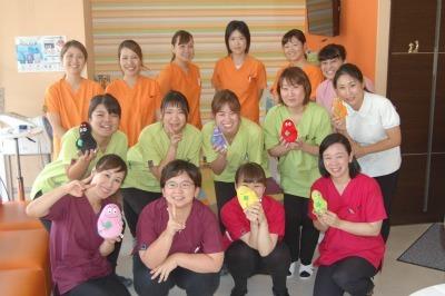 やまもとファミリー歯科医院(歯科技工士の求人)の写真: