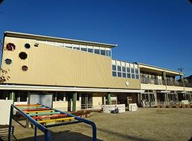 アスク共和東保育園の画像