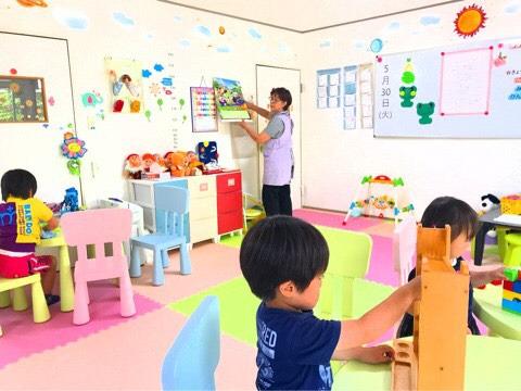 こぱんはうすさくら吹田教室の画像