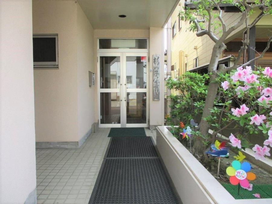 城北病院杉の子保育園の写真:定員15名の院内保育所です。