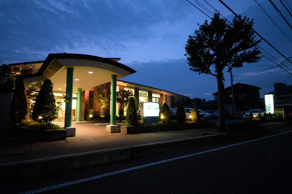 まつむら歯科 高田診療所の画像