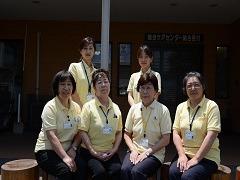 訪問看護ステーション榛名荘の画像