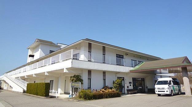 特別養護老人ホーム 加賀中央慈妙院の画像