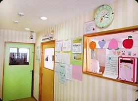アスク雪谷大塚保育園の画像