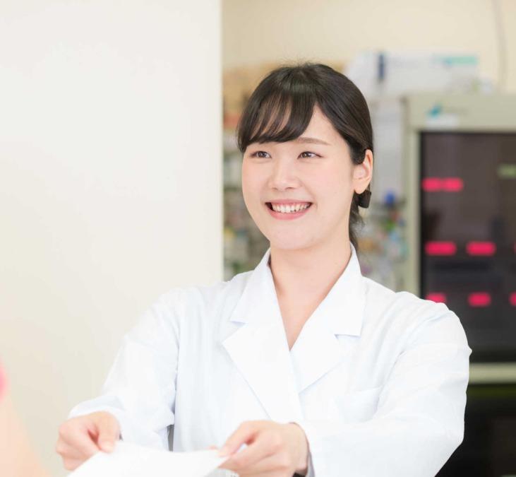 田中調剤薬局の画像
