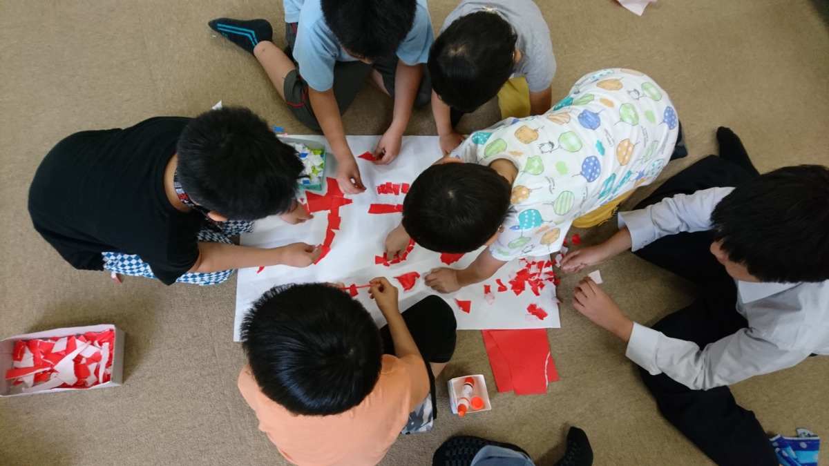 ワンステップスマイル川崎教室(仮称)の画像