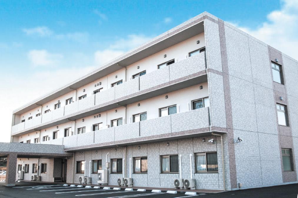 サービス付き高齢者向け住宅アクア川井町の画像