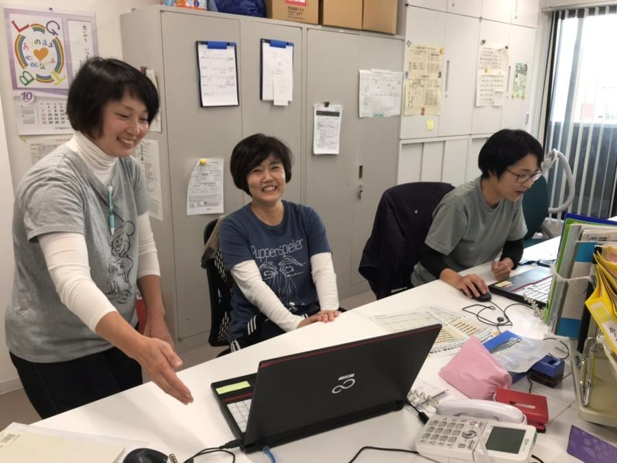 テルウェル東日本 江戸川介護センタの画像