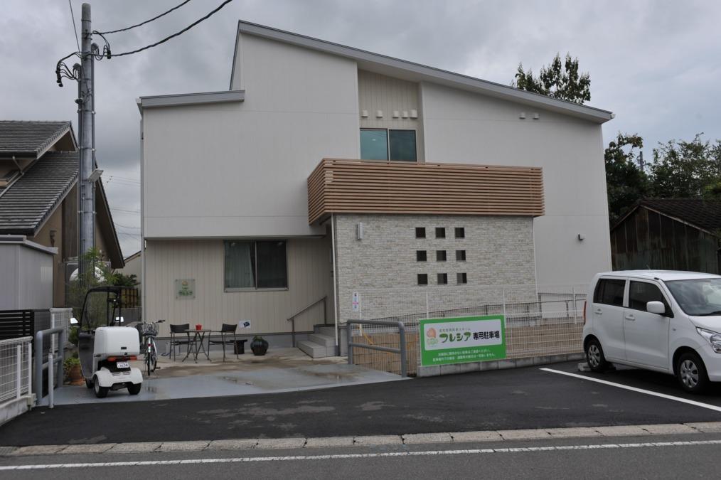 住宅型有料老人ホーム フレシアの画像