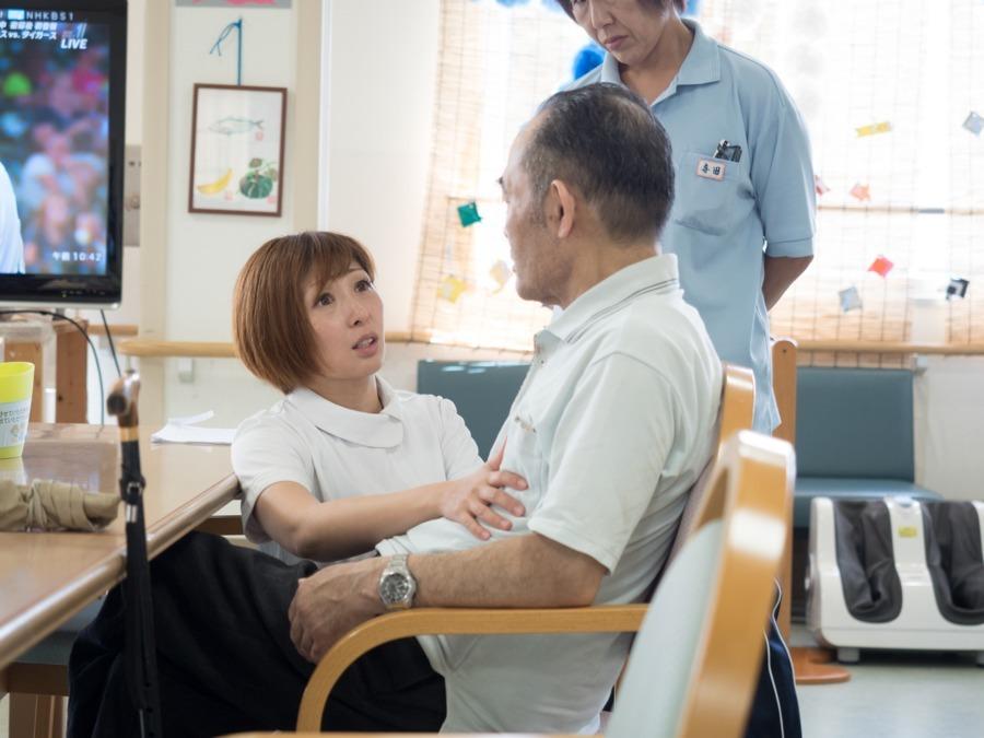 介護老人保健施設鳥羽豊和苑(理学療法士の求人)の写真: