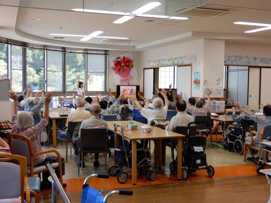 豊仙苑デイサービスセンターの画像