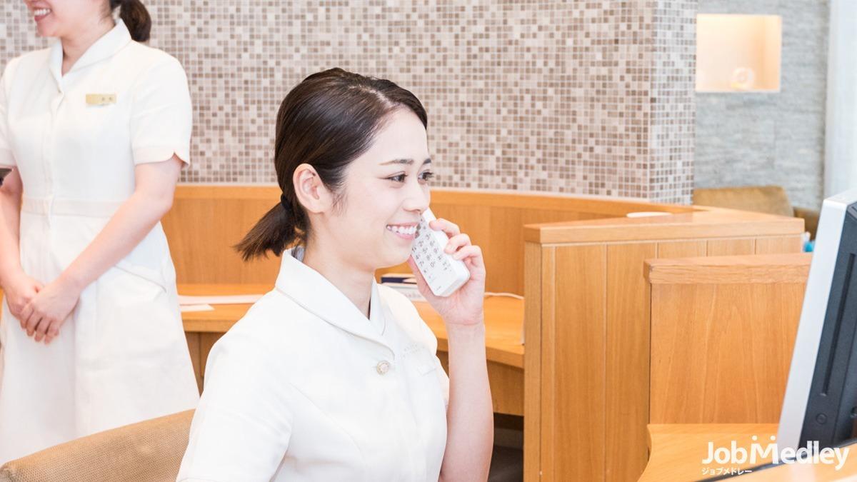 ホワイトエッセンス青山(医療法人社団 行智会)の画像