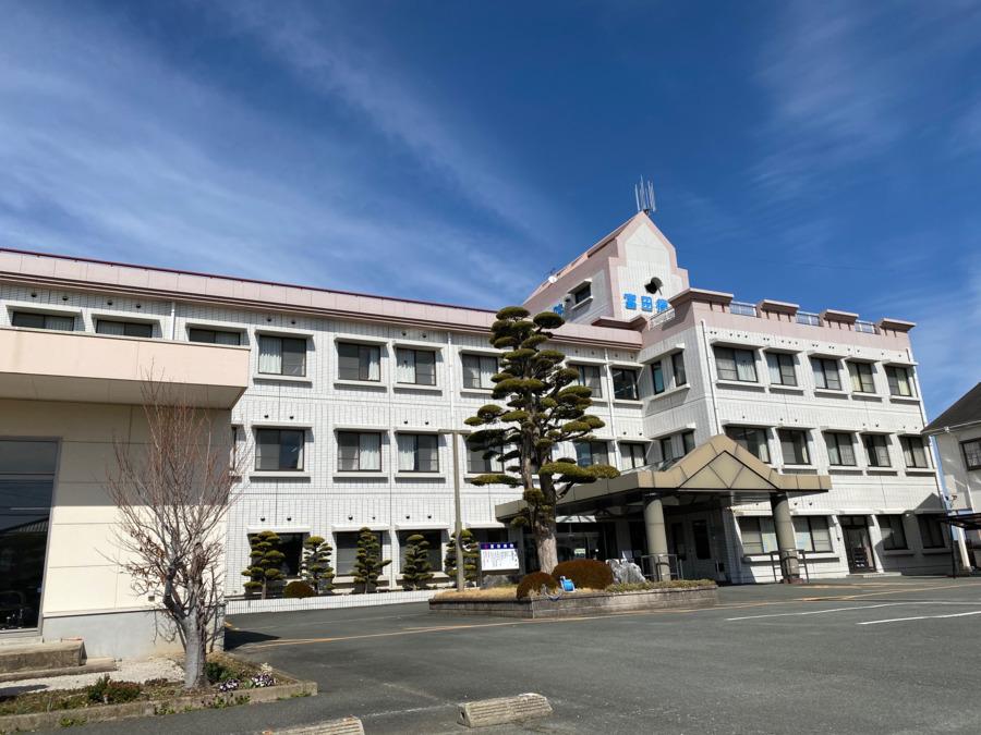 富田病院の画像