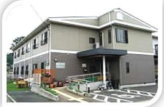 大井グループホームそよ風の画像