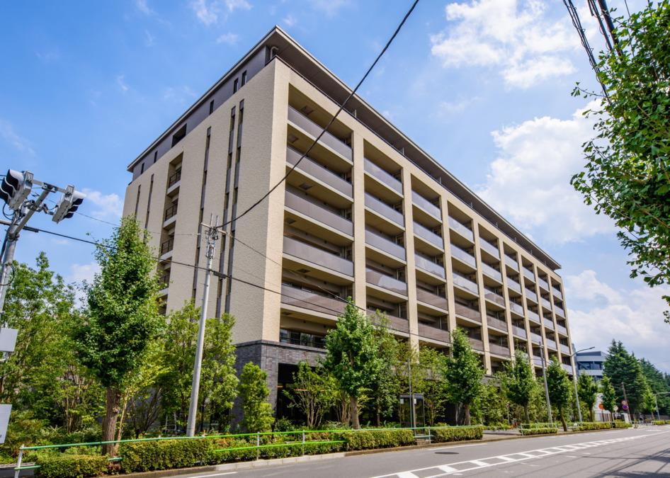リルセーヌ国立 豊田サテライトオフィスの画像