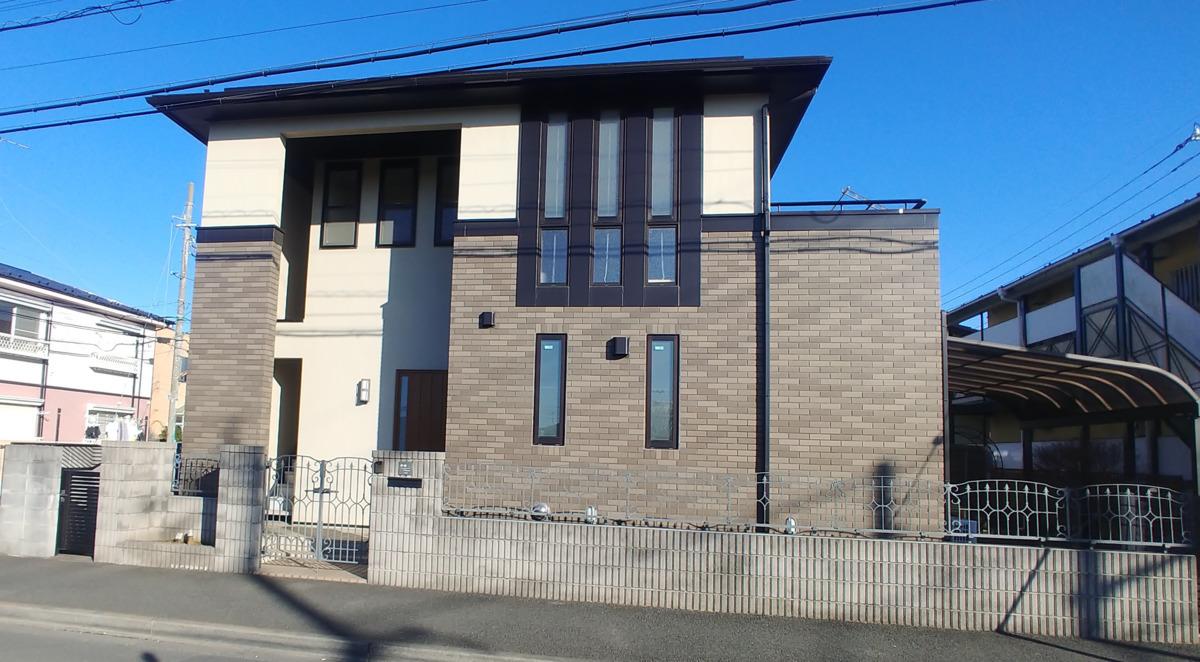障害者グループホーム ポトス 鷹の台の家の画像