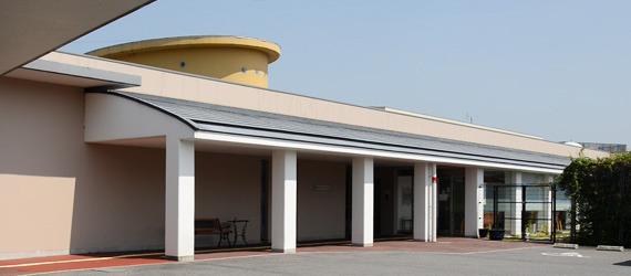 一般財団法人本願寺ビハーラ医療福祉会あそかビハーラ病院の画像