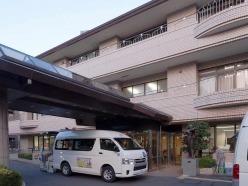 田柄特別養護老人ホームの画像