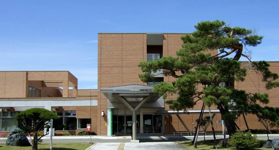 本別町国民健康保険病院の画像