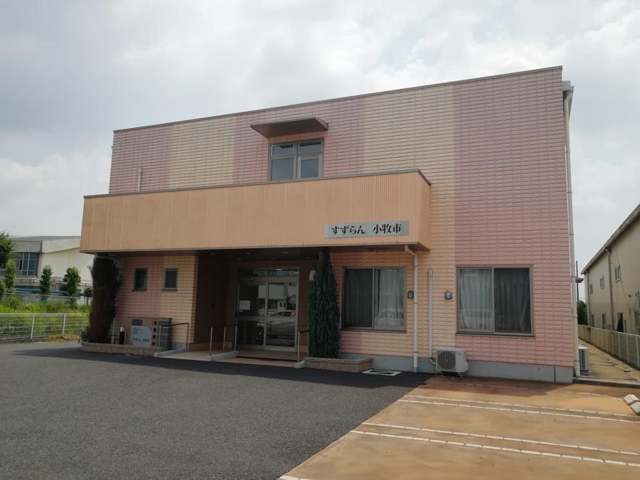 住宅型有料老人ホームすずらん岩倉市の画像